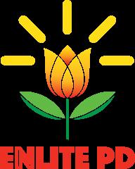 enlite PD logo