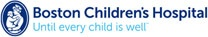 Boston Children's logo