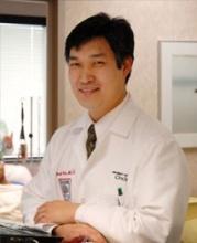 Dan Woo